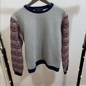 [21MEN] Men's 21MEN Sweatshirt